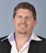 Peter Redelinghuys
