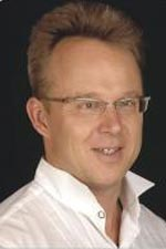 Dr Nikolaus Eberl