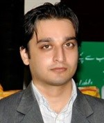 Shehryar Qureshi