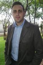 Mitchell Barker
