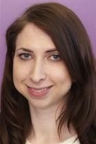Katie Webbe