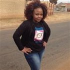 Reabetswe Makwela