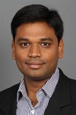 Sumesh Rahavendra