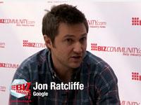 Jon Ratcliffe - The Digital Edge Live 2014