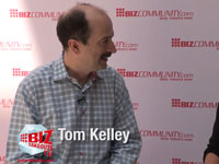 Tom Kelley - The Digital Edge Live 2014