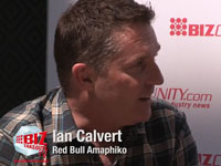 Ian Calvert - The Digital Edge Live 2014