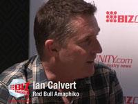 Ian Calvert - The Digital Edge Live 2014