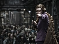 Snowpiercer official trailer