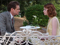 Magic in the Moonlight official trailer