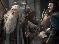 The Hobbit 3 official trailer