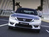 2015 Honda Accord Sport Sedan Test Drive Video Review
