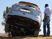 Nissan X-Trail: City slicker and bundu-basher