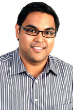 Rishal Bipraj
