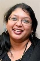 Manusha Pillai