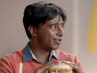 McDonald's (TVC): McFeast Spicy