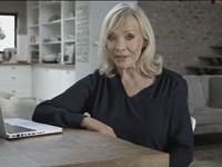 Sandra Prinsloo in new Netwerk24 campaign