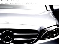 The new C-Class - #NoAlternative from iProspect_SA