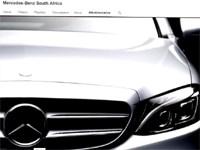 The new C-Class - #NoAlternative from iProspect_SA