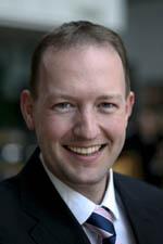 Antony Bourne