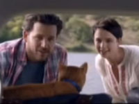 Toyota RAV4 (TVC): Ad title: Anyone can find their adventure