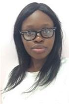 Amahle Madlala