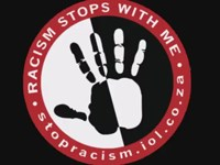 Independent Media (Radio Ad): Racism Stops With Me