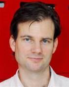 Mark Geschke