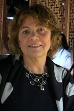 Marilyn Keegan