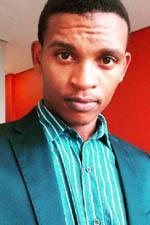 Skhumbuzo Tuswa