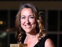 #Loeries2016: Wendy Waterston, founder of Waterston Entertainment