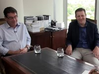 Picot & Moss Talk Luxury Watches on Life with Kojo Baffoe