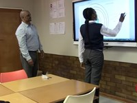 Kaya FM News - The Age of Digital Classrooms