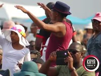 DStv Delicious International Food & Music Festival, presented by Nedbank