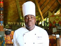 The Boma chef on the new menu - it's all about storytelling