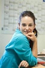 Tiffany Markman