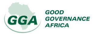 Good Governance Africa