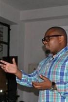 Bogosi Motshegwa