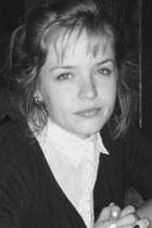 Claire Denham-Dyson