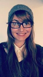 Danielle Vorster