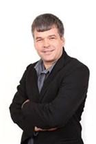 Charl Ueckermann