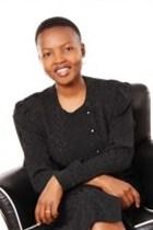Mpho Mpofu