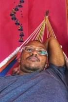 """Loyiso """"The Victor"""" Twala"""