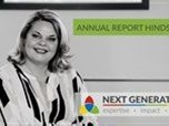 Next Generation: Annual Report Hindsight