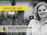 Next Generation: Who we are