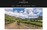 333 Years of the Constantia Wine Route