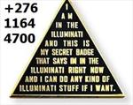 ILLUMINATI IN SOUTH AFRICA +27611644700