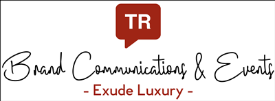 TR Brand Communications and Events