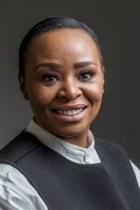 Mpho Nkomonde