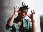 Toya Delazy: London Town