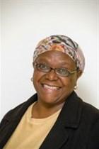 Nomvula Dlamini
